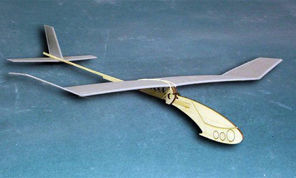 Планер САМ-1