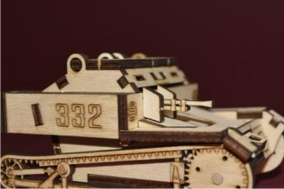 Танки и бронемашины